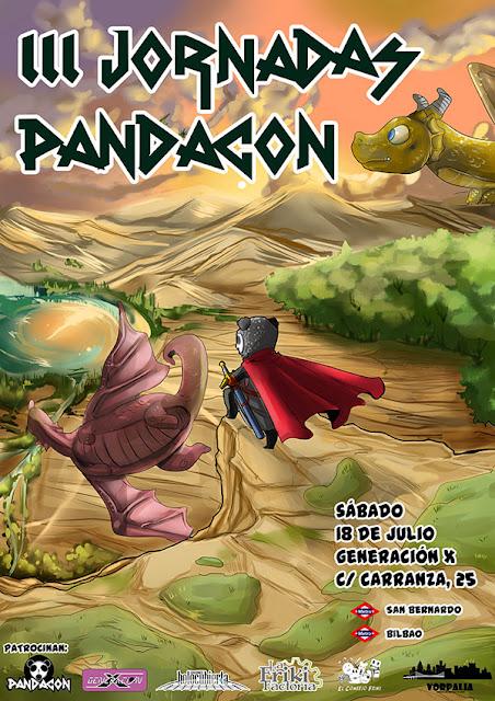 http://jornadaspandacon.blogspot.com.es/2016/05/pandacon-2015.html