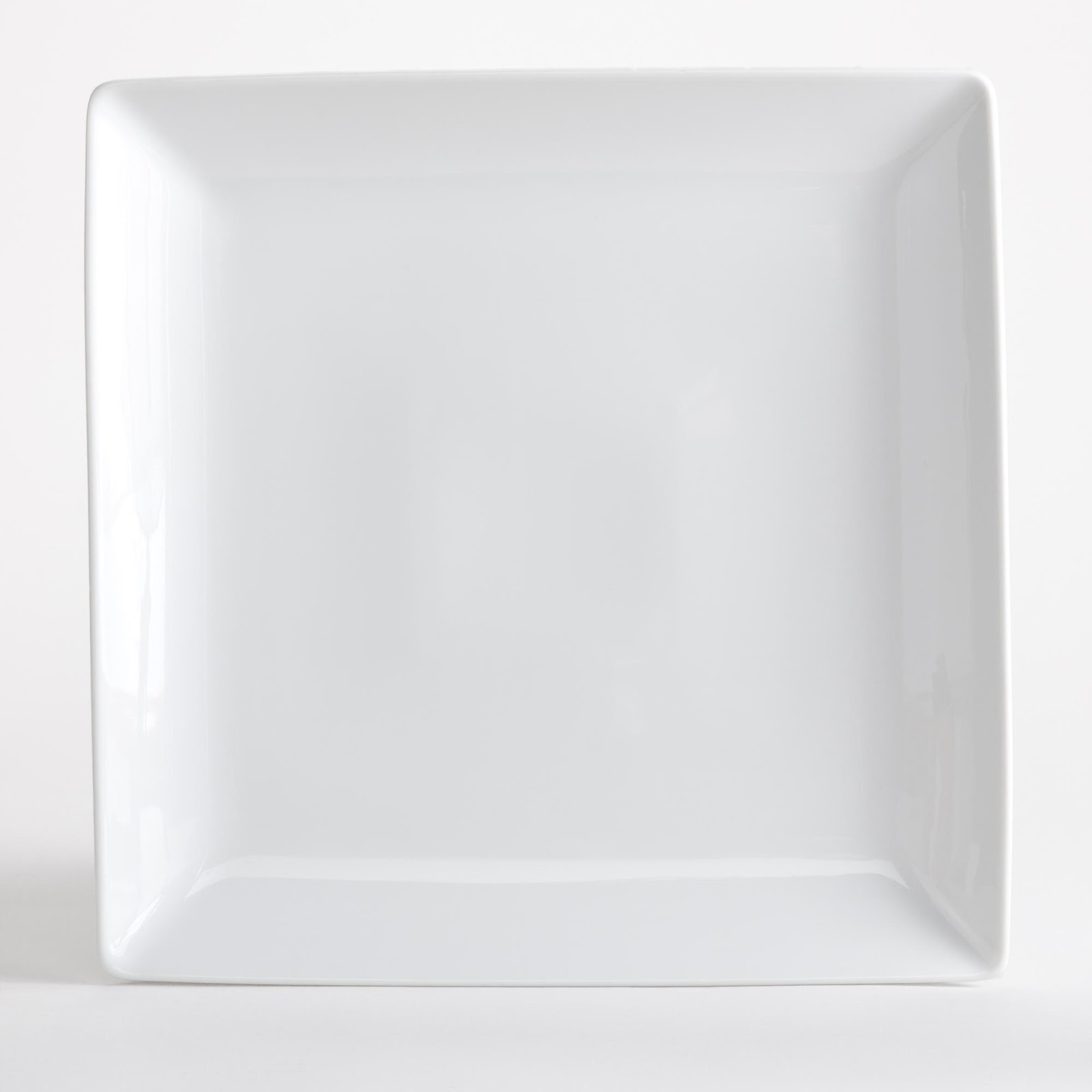 Square Plates Restoration Hardware Chinese Porcelain Square Rimmed