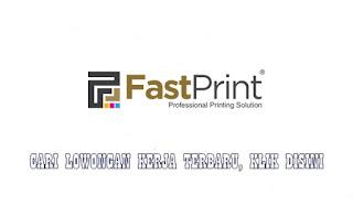 Fast Print Indonesia Jakarta