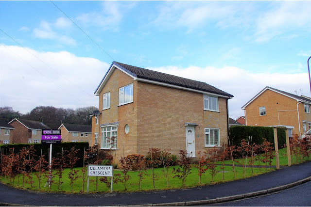 Harrogate Property News - 3 bed detached house for sale Delamere Crescent, Harrogate HG2