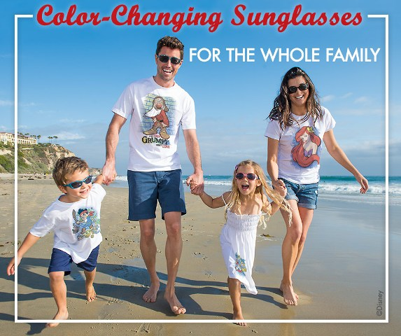 d82be85f22d Why wear boring old sunglasses when you can have sunglasses that change  color! Del Sol s proprietary Spectrachrome technology causes the frames of  the ...