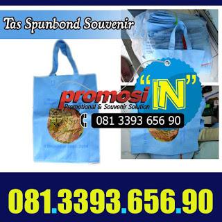 Daftar Harga Tas Goodie Bag Polos Surabaya
