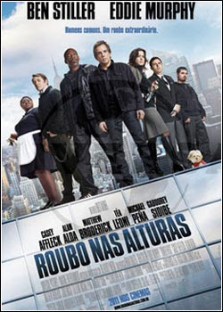 Roubo Nas Alturas - HD 720p
