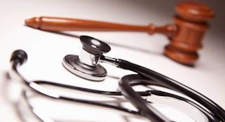 Tinjauan Hukum Kesehatan