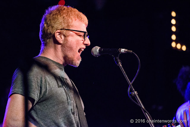 The New Pornographers at Lee's Palace for The Toronto Urban Roots Festival TURF Club Series September 18, 2016 Photo by John at One In Ten Words oneintenwords.com toronto indie alternative live music blog concert photography pictures