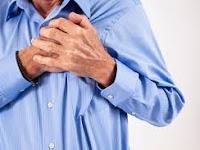 Ciri-ciri Gejala Penyakit Jantung yang Perlu Kamu Ketahui, Waspadalah...!!