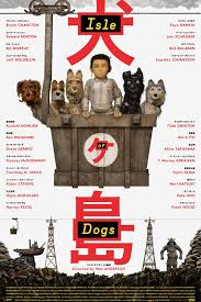 Download Film Isle of Dogs (2018) Subtitle Indonesia