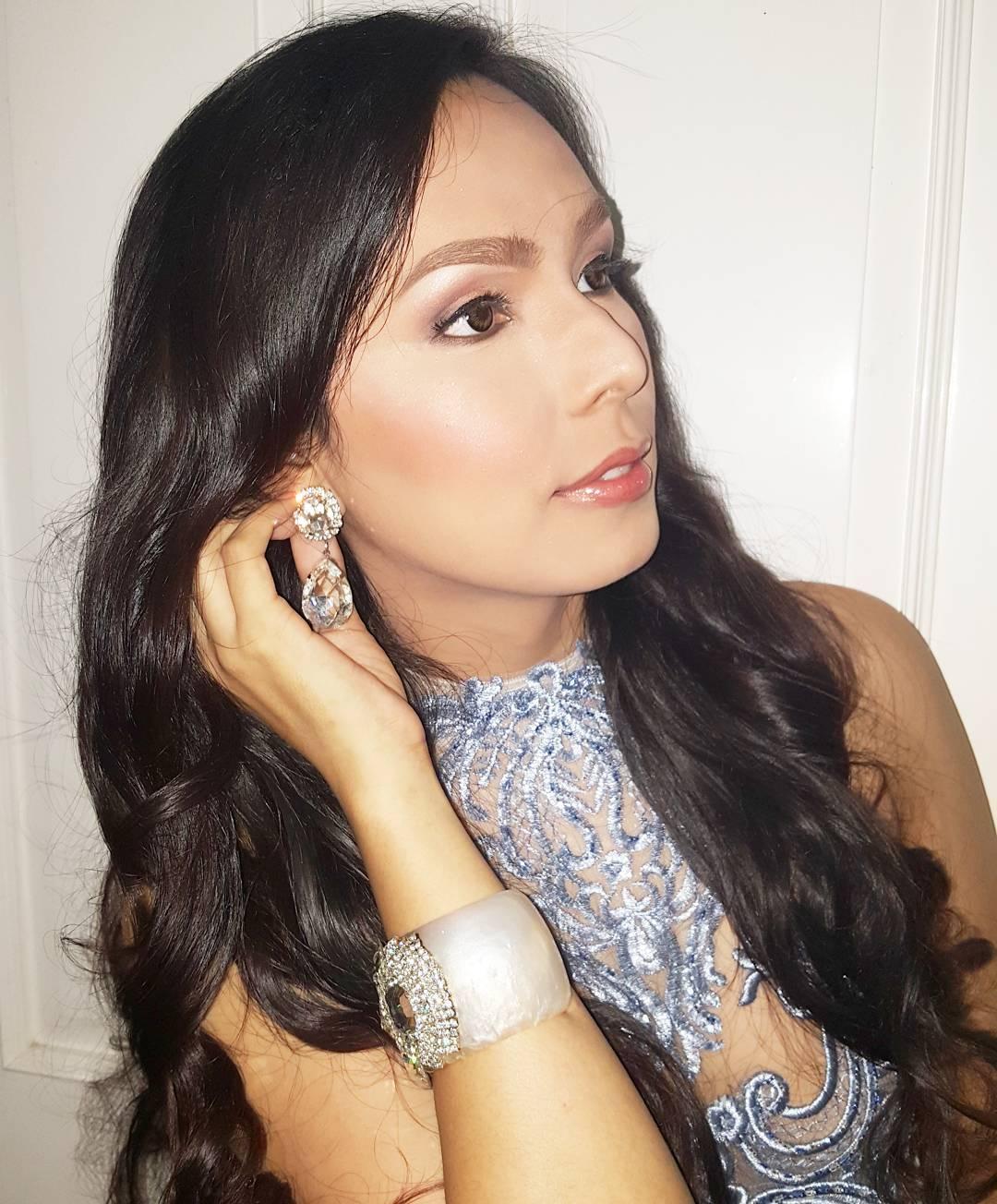 Bee Urgello - Philiphines Beauty Queen & Transgender Model