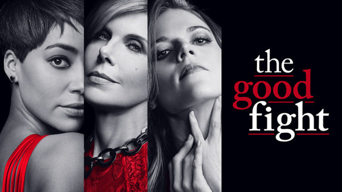 'The Good Fight', serie