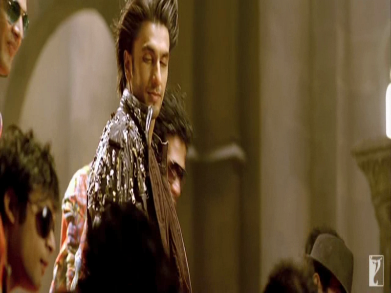Ladies Vs Ricky Bahl Song Hd Download: MUSIC MAZA: Thug Le (Ladies Vs Ricky Bahl 2011) HD 720p
