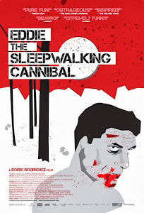 Eddie: The Sleepwalking Cannibal – BDRip AVI e RMVB Legendado