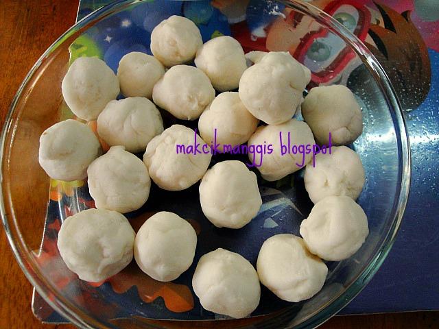 Resepi Kulit Dumpling Jernih Copd Blog H