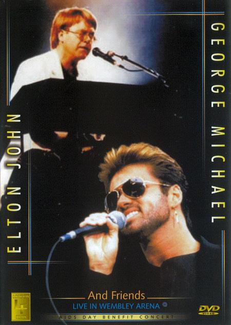 George Michael Don't Let The Sun Go Down On Me : george, michael, don't, Creative, Entertainment:, Don't, (Cover, Version, George, Michael, Elton, John)