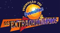 Promoção The Ovomaltine & Os Extraordinários promocaoovomaltine.com.br