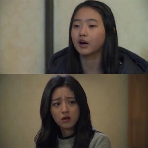 """Di Sinopsis Tomorrow Boy Web Drama Episode 4 Ara terus """"merapat"""" mendekati Taepyung."""