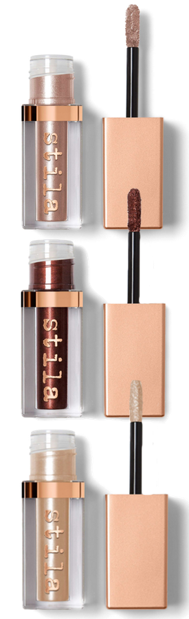 Stila Shimmer & Glow Liquid Eyeshadow