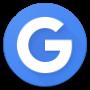 Google Now Launcher Logo (90x90)