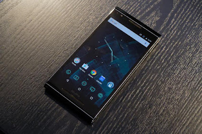 Sirin Labs New Smarphone Solarin world most expensive android smarphone