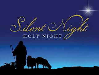 Solfa notation of silent Night