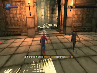 Spider-Man Shattered Dimensions PC Game Free Download