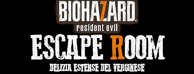 Deliza Escape Biohazard Resident Evil