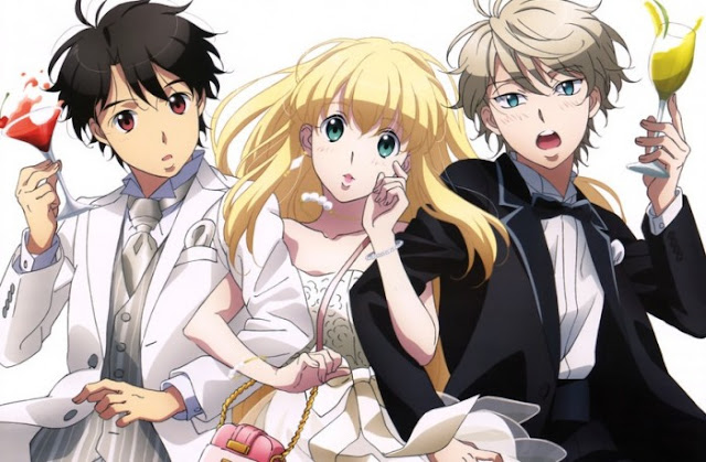 Aldnoah%2BZero 10 Anime Dengan Unsur NTR Terbaik Bagian I