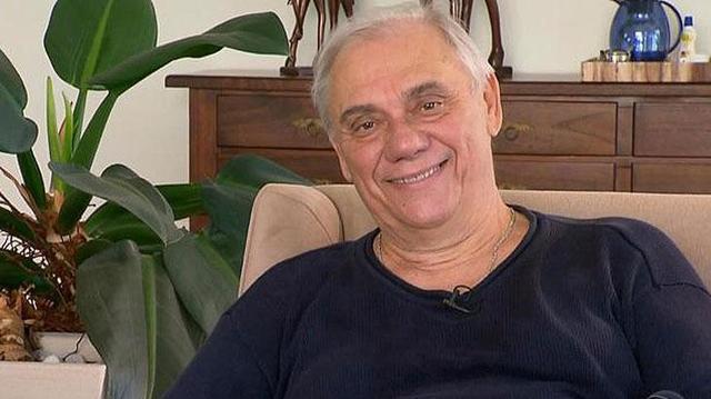 Morre Marcelo Rezende, aos 65 anos, após luta contra o câncer