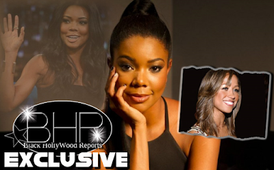 Being Mary Jane Star Gabrielle Union Slams Stacey Dash And Calls Her A Crazy Lady !!