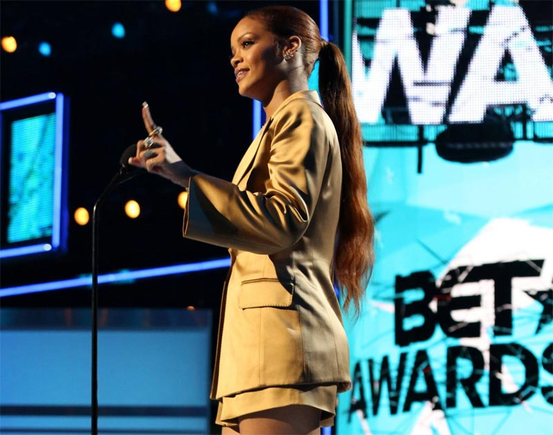 Full list of 2016 BET Award winners