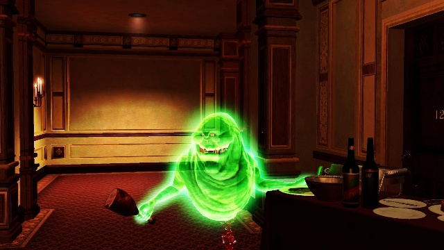 Download Ghostbusters The Video Game PC Gameplay