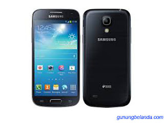 Cara Flashing / Update Samsung Galaxy S4 Mini Duos GT-I9192