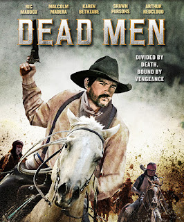 Dead Men (2018)