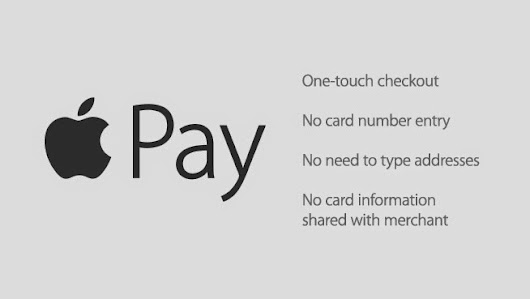 Apple Reveals Apple Pay | Madd Apple News