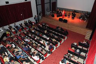 Πολιτιστικές δράσεις στο Κινηματοθέατρο