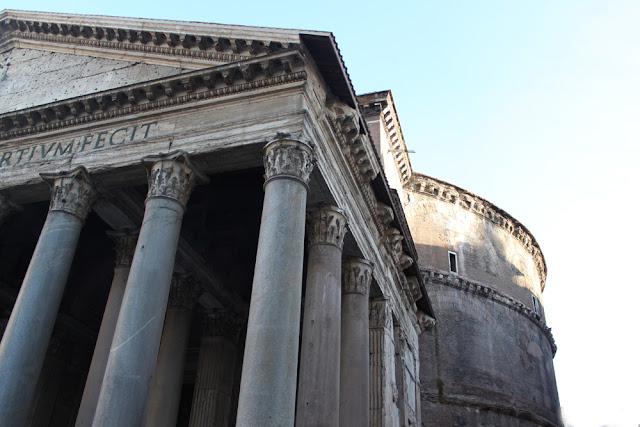 Rooman suosituimmat nähtävyydet 12