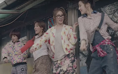 Nerd Jiyeon T-ara N-4