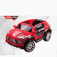 pmb m8388 mobil mainan aki anak
