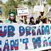 """Ciudadanía a """"dreamers"""", """"dentro de 10 o 12 años"""": Trump"""