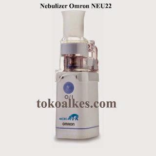 Alat Nebulizer Untuk Bayi