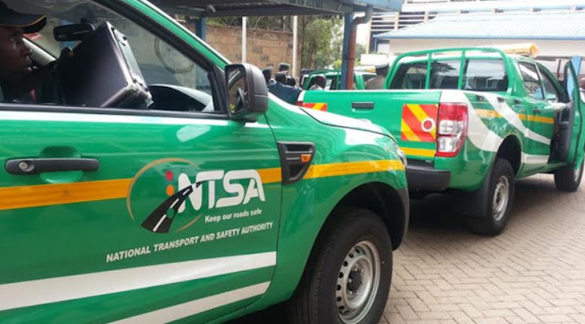 List of National Transport and Safety Authority (NTSA) Offices in Kenya