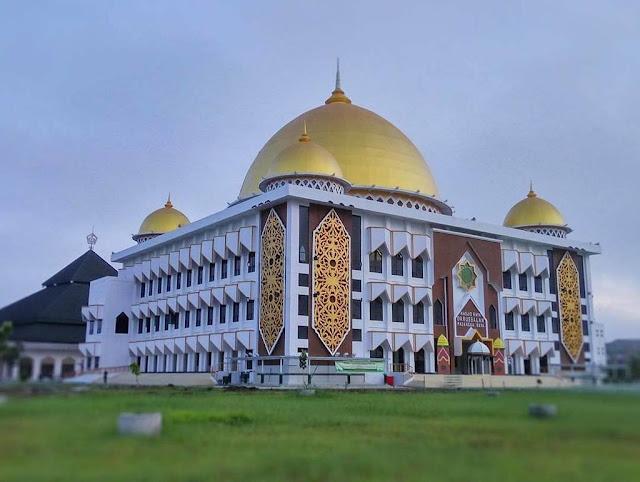 Jadwal Puasa Ramadhan Seluruh Kota dan Kabupaten Di Provinsi Kalimantan Tengah 2017