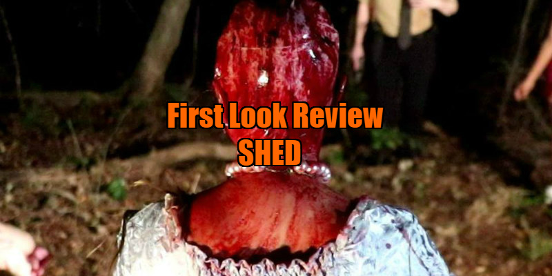 shed film review