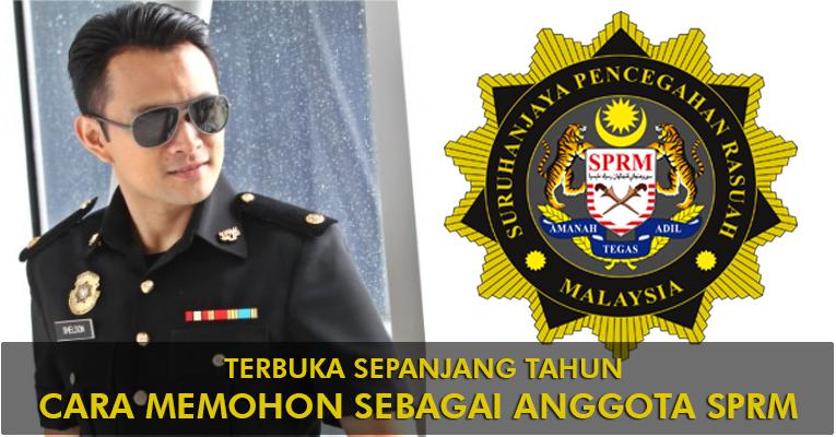 Cara-Memohon-Jawatan-di-Suruhanjaya-Pencegahan-Rasuah-Malaysia-SPRM