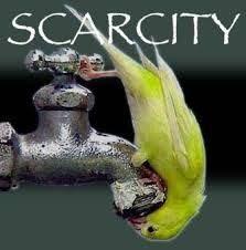 Pengertian Kelangkaan (Scarcity) Menurut Ahli