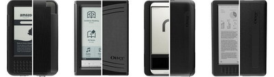 OtterBox eReader Cases released