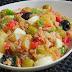 Receta de Ensalada Campera, lo más saludable para el verano