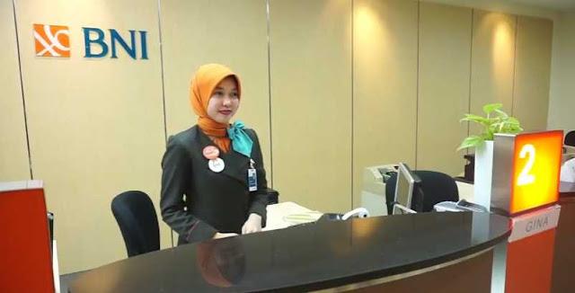 Pinjaman Modal Usaha Bank BNI