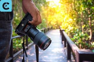 Jenis - Jenis Kamera DSLR