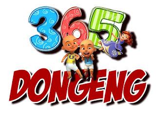 365 dongeng anak sepanjang tahun