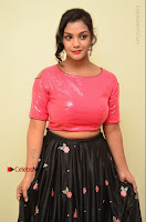 Telugu Actress Mahi Stills at Box Movie Audio Launch  0001.JPG